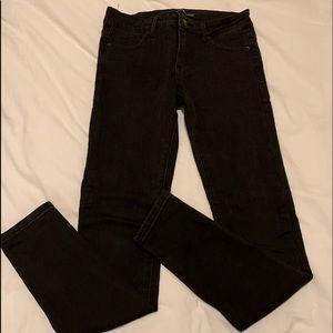BRANDY MELVILLE Black Jeans